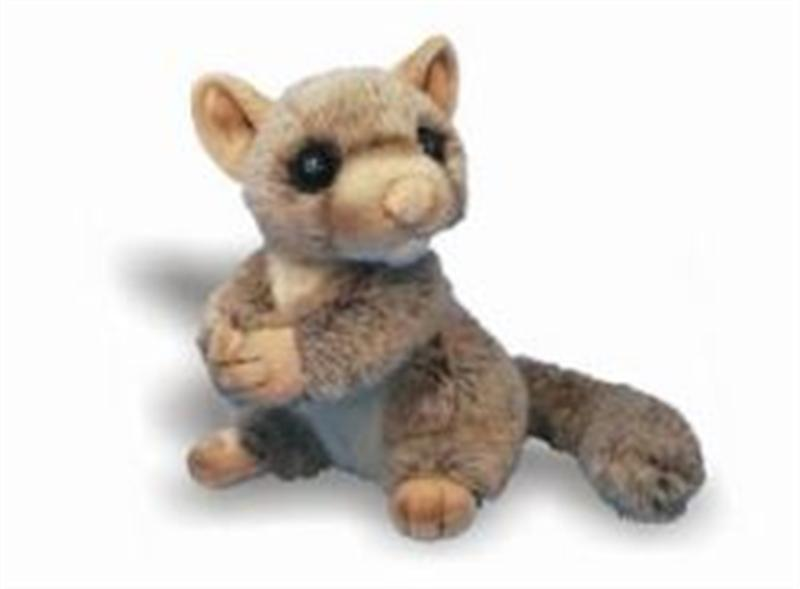 Possum toy (Medium)