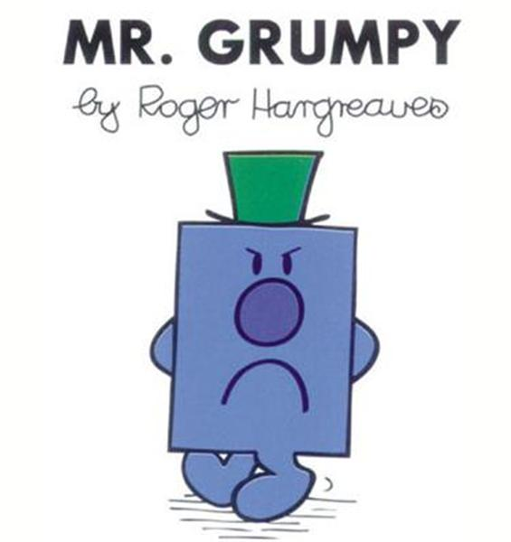 MR Grumpy (Medium)