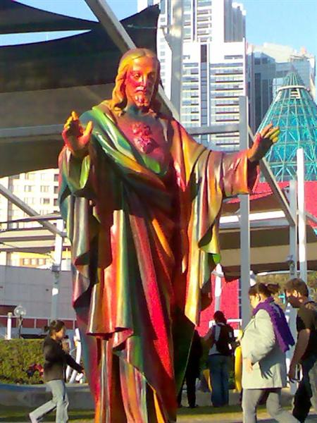 World Youth Day Sydney 2008